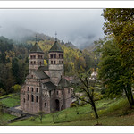 1290th autumns for Murbach abbey (France) thumbnail