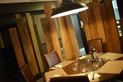 DSC_2456 (fdpdesign) Tags: milano milan italy design arredamento arredo loft grill pizza cerdisa fdpdesign ora luci lights ferro tondini legno wood furniture shopdesign 2017 lampade serafini progettazione