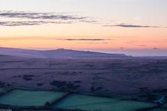 Sheepstor Pre-Dawn (PedroLanders) Tags: dartmoor devon sunrise sheepstor