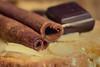 Pleasure , Little Treasure (sdupimages) Tags: dessert nourriture food stonerhymingzone macro cinnamon bokeh macromondays cannelle