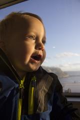 Ferry (quinn.anya) Tags: paul toddler ferry marthasvineyard woodshole sunset