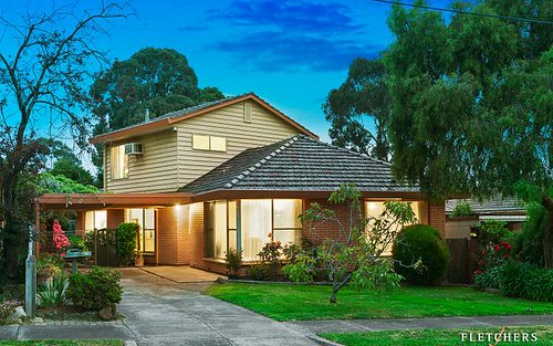 4 St James Ct, Blackburn South VIC 3130