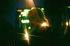 (toby.harvard) Tags: film analog 35mm filmphotography analogphotography 35mmphotography canon canonae1 ae1 lensflare 50mm 50mmlens model woman blonde ishootfilm artistsontumblr artistsonflickr artistsoninstagram