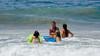 Girls in the Surf (Kevin MG) Tags: girl girls young youth cute pretty little beach zuma zumabeach malibu ocean waves bikini bikinis boogieboard