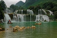 Chutes-Ban-Gioc-Vietnam-2016-10 (Loic Pinseel) Tags: vietnam caobằng trã¹ngkhã¡nh caobằng vnm trùngkhánh