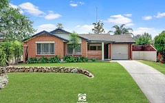 8 Moran Place, Currans Hill NSW