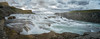 Gullfoss, Iceland (www.clineriverphotography.com) Tags: iceland gullfoss atmospheric rainbow hvítáriver water whiteriver landscape location panorama 2017 aspect