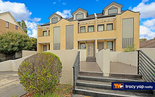 2/143 Carlingford Rd, Epping NSW 2121