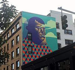 Forest For The Trees 2016 by Michael Reeder (wiredforlego) Tags: graffiti mural streetart urbanart aerosolart publicart portland oregon pdx ffttnw fftt