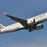 SriLankan Airlines thumbnail