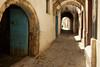 Medina Bizerta - Tunisia (wietsej) Tags: medina bizerta tunisia minoltadynax7 minolta28105mmf3545afxi 28105 7d light street door