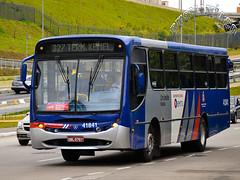 Radial Transporte Coletivo 41.841 (busManíaCo) Tags: metropolitano caioinduscar radialtransportecoletivo caio apache vip i mercedesbenz of1418