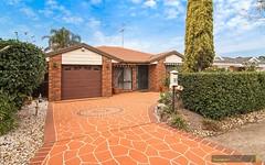 37 Woodley Crescent, Glendenning NSW