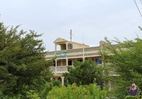 Amoud University