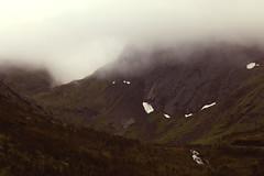 (Sofia Podestà) Tags: sofia podestà sofiapodestà sofiapodesta norway nordland lofoten summer clouds mountain landscape rain moody nature