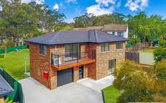12 Amanda Place, Ingleburn NSW