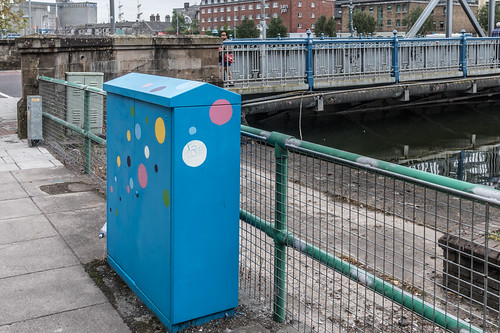 EXAMPLES OF PAINT-A-BOX STREET ART IN CORK CITY CENTRE [PHOTOGRAPHED 2017]-133899