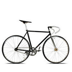 700C Racing Retro Fixie Bike Bicycle Radium Chromium Steel Frame Fixed Gear Fixed Cog (1016447) #Banggood (SuperDeals.BG) Tags: superdeals banggood sports outdoor 700c racing retro fixie bike bicycle radium chromium steel frame fixed gear cog 1016447