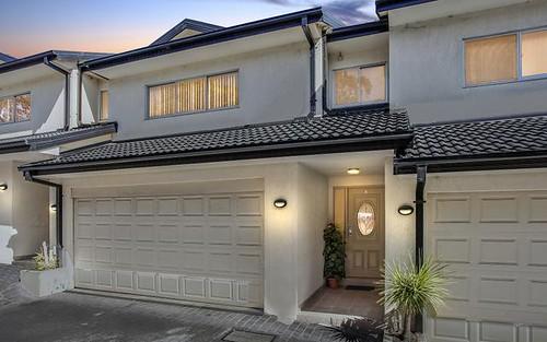 3/20 Burnham Pl, North Parramatta NSW 2151
