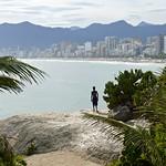 Rio de Janeiro - Arpoador Stone thumbnail