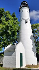 Key West lighthouse (renedrivers) Tags: keywestlighthouse lighthouse renedrivers rchan415 florida
