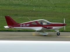 G-DLAF BRM Aero Bristell NG5 Speed Wing (johnyates2011) Tags: friedrichshafen aerofriedrichshafen gdlaf brmaerobristell