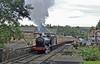 2014 - The Q6 Returns (paul_braybrook) Tags: 63395 lner classq6 steamlocomotive grosmont northyorkshiremoors pickering heritage railway trains