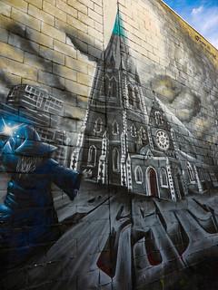 Resurrecting Christchurch