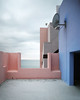 La Muralla Roja (Lukas Schlatter) Tags: lamurallaroja murallaroja bofill ricardobofill calpe
