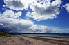 Clouds on the other side.... (♥ Annieta ) Tags: annieta juli 2017 sony a6000 holiday vakantie england scotland uk greatbritain gairloch camping campsite sandscamping kust coast strand beach allrightsreserved usingthispicturewithoutpermissionisillegal wolk wolken cloud clouds