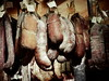 MiXed. (WaRMoezenierr.) Tags: sausage worst de mallorca espana mercado market markt mixed baleares soller spain spanje salchicha