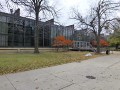 Chicago, IL Illinois Institute of Technology - Grover M Hermann Hall (army.arch) Tags: chicago illinois il iit illinoisinstituteoftechnology mies miesvanderrohe modern modernist internationalstyle grovermhermannhall som netsch skidmoreowingsandmerrill nrhp nationalregister nationalregisterofhistoricplaces