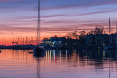 IMG_7686 (Fozzybeers) Tags: annapolis annapolismd maryland sailing sail sailboat water dawn yacht bay nature beautiful beautifullight beautifulsky chesapeake sailboats sunrise boats coast boating