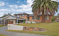 6 Fitzgerald Avenue, Hammondville NSW