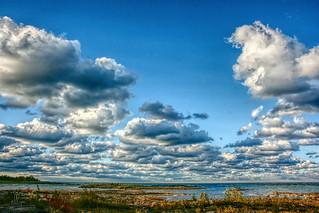 our Lake Huron shoreline
