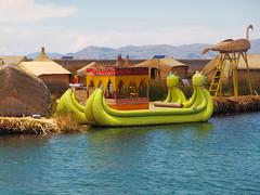 20171012_182126 (massimo palmi) Tags: perù peru titicaca uro uros lagotiticaca laketiticaca floatingislands floating islands isolegalleggianti puno totora