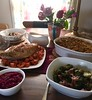 Happy Thanksgiving, iv. 2017.11.23 Indoors  Table Food Food And Drink Freshness Plate Ready-to-eat Window No People Serving Size Bowl Variation Day Healthy Eating Close-up Happy Thanksgiving (stloopey) Tags: indoors table food foodanddrink freshness plate readytoeat window nopeople servingsize bowl variation day healthyeating closeup happythanksgiving