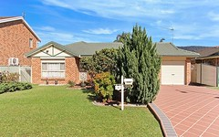 6 Yeldah Drive, Horsley NSW