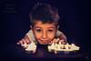 (MissSmile) Tags: misssmile child kid portrait boy sweet smile handsome style studio art artistic crative memories