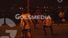 LN Juvenil. CD Castellón - Ciudad de Benidorm (25/11/2017), Jorge Sastriques