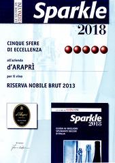 d'Araprì e Sparkle 2018 (Sparkling Wines of Puglia) Tags: spumanti degustazione guidaspumanti sparkle sparklingwine hotelexcelsior roma cucinaevini