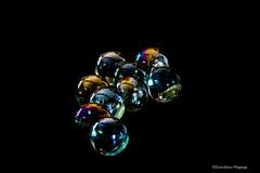 Marble-ous (Kerstin Winters Photography) Tags: marbles glassmarbles closeup nahaufnahme flickr glass detail glasmurmeln kugeln glaskugel nikon nikondsl nikondigital d7200 colors photography fotografie farben macro