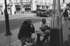 Street notes: The Pokrovsky Gate (Andrey  B. Barhatov) Tags: moscow russia streets noiretblanc blackandwhite blackandwhiteonly noir bnwmood bnwfilm bnw bw bwfp bnwdark ru streetphoto streetnotes 2017 moscowwalks grain ilfordhp5 ilfordhp5400 kodaks1100xl d76 dark analog filmtype135 film filmfilmforever filmoriginal filmmood filmisnotdead filmphoto filmphotography lomography barhatovcom outdoor outdoors 35mm россия москва улицы город городскиезаметки пленка фотопленка чб чернобелое наблюдатель monochrome monotone sredafilmlab pakonf235