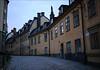 Stockholm (ArtDen82) Tags: sweden scandinavia stockholm street city evening road architecture design
