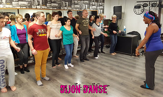 Cours Stages et soirées à Dijon Danse