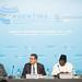 WTO/ITC cotton portal launch event, 11 December 2017