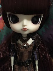 Darya (.Poisoned♥Death.) Tags: dal pullip ra muw ramuw darya doll jun planning steampunk groove