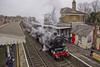 Black 5 no.45212 (alts1985) Tags: black 5 no45212 main line steam train dreams the cathedrals express farnham surrey 051217