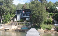 Lot 5 Coba Point, Berowra Waters NSW