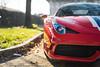 Ferrari 458 Speciale (lu_ro) Tags: ferrari 458 speciale italy italian sony a7 50mm samyang color supercar sport horsepower springboks fast